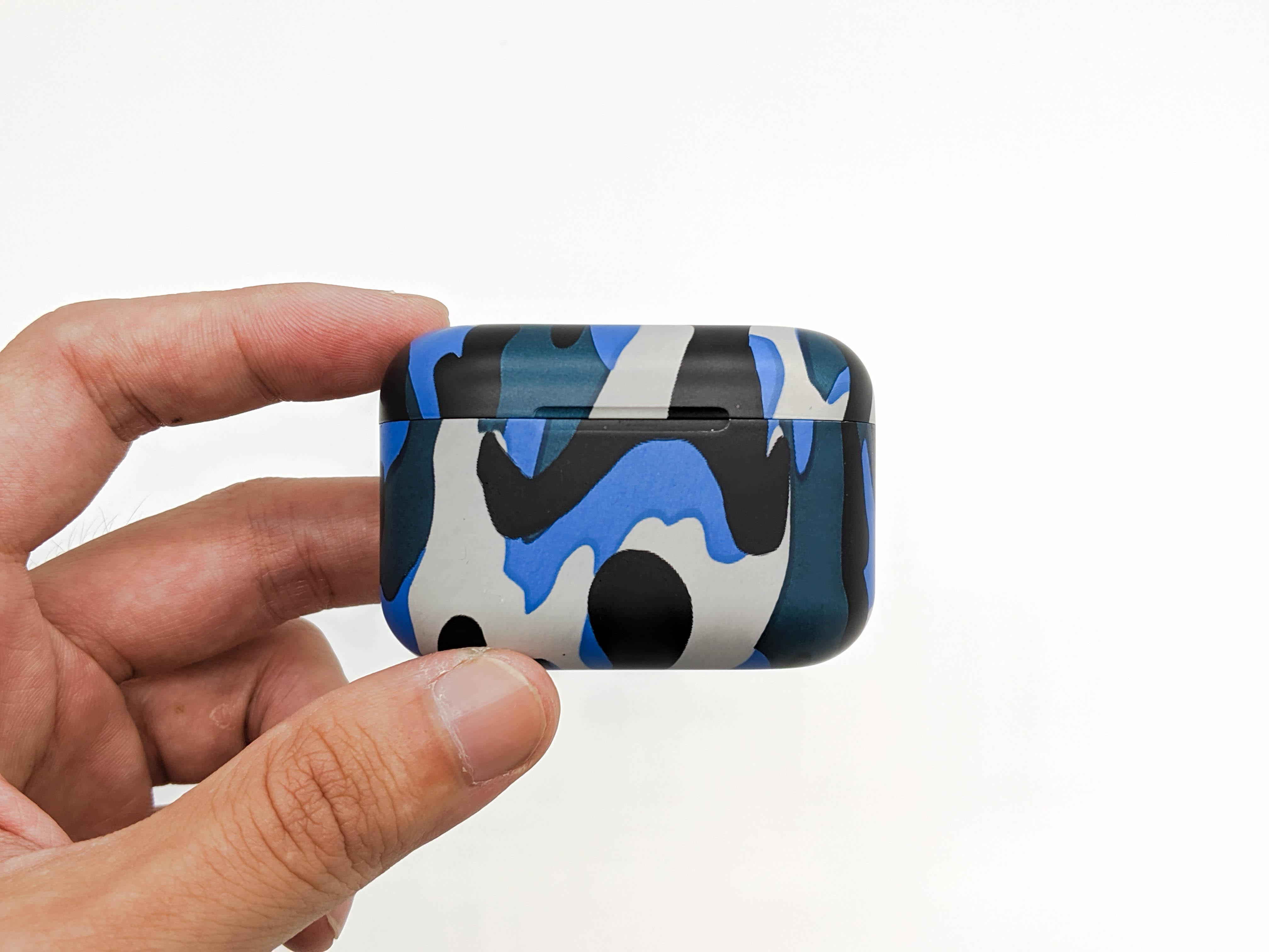 [開箱] 魔宴 Sabbat X12 Pro 真無線藍牙耳機 | 迷彩新色襲來!
